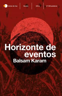 Horizonte de eventos
