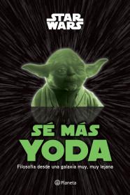 Sé más Yoda