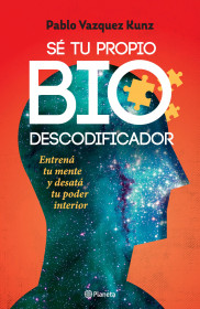 Sé tu propio biodescodificador